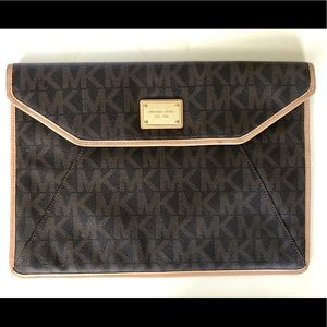 Michael Kors laptop case